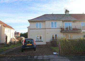 Thumbnail 3 bed flat for sale in Rowan Crescent, Methil, Fife