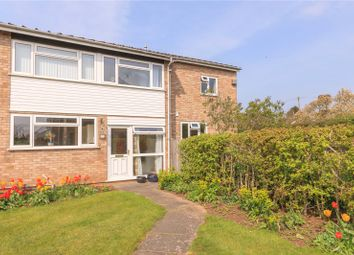 Thumbnail 4 bed end terrace house for sale in Elm Green Close, Worcester, Worcestershire