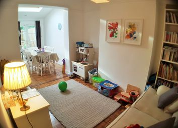 Thumbnail 3 bed terraced house to rent in Manor Grove, Richmond