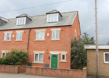 Thumbnail 4 bedroom semi-detached house to rent in Dawson Court, Oakham