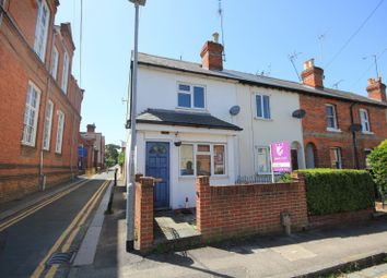 Thumbnail 2 bed end terrace house for sale in Blenheim Gardens, Reading