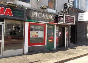 Thumbnail Restaurant/cafe to let in Groat Market, Newcastle Upon Tyne