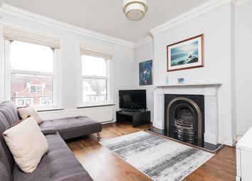 Thumbnail 3 bed flat for sale in Harvist Road, Queens Park, London