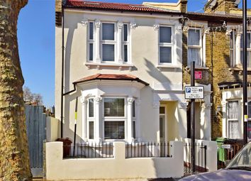 Thumbnail 5 bed end terrace house for sale in Steele Road, London