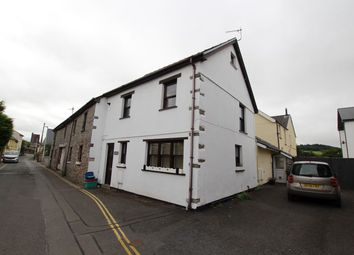 Thumbnail 3 bed semi-detached house for sale in Kensington, Brecon
