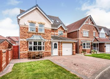 6 bed detached house for sale in Tatton Park, Kingswood, Hull HU7