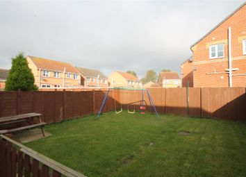 Thumbnail 3 bed semi-detached house to rent in Elliott Way, St. Helen Auckland, Bishop Auckland
