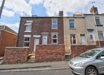 2 bed terraced house for sale in Claremont Street, Kimberworth, Rotherham S61