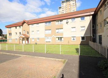 Thumbnail 3 bedroom flat to rent in Glassford Street, Motherwell