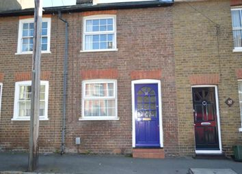 Thumbnail 2 bed cottage to rent in George Street, Berkhamsted