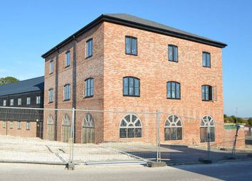 Thumbnail Office for sale in Middle Farm Way, Poundbury, Dorchester