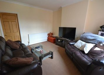 Thumbnail 2 bed flat to rent in Howard Road, Clarendon Park, Leicester