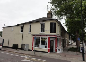 Thumbnail 2 bed flat to rent in Risbygate Street, Bury St. Edmunds