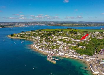 Thumbnail 5 bed semi-detached house for sale in Sea View Road, St. Mawes, Truro