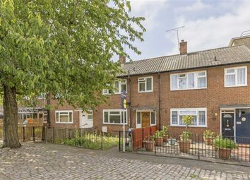 Thumbnail 4 bed terraced house for sale in Bagleys Lane, London