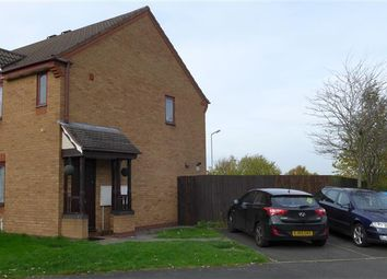 Thumbnail 2 bedroom property to rent in Edward Fisher Drive, Tipton