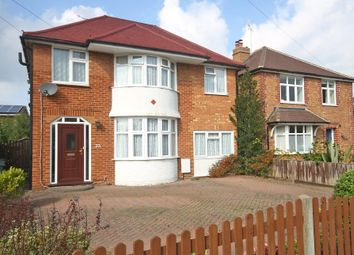 Thumbnail 5 bed detached house for sale in Parkhurst Road, Horley, Surrey