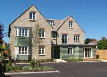 Thumbnail 1 bed flat to rent in High Street, Witney, Oxfordshire