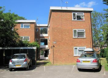 Thumbnail 2 bed flat to rent in St Andrews Court, Brookfield Avenue, Sutton
