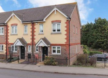 Thumbnail 2 bed end terrace house to rent in Eastworth Road, Chertsey