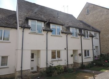 3 bed end terrace house to rent in Warrenne Keep, Stamford, Lincolnshire PE9