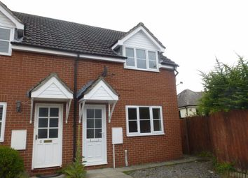 Thumbnail Property to rent in Crown Mews, Ixworth, Bury St. Edmunds