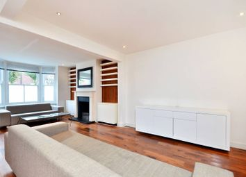 Thumbnail 3 bed terraced house to rent in Fraser Street, Chiswick