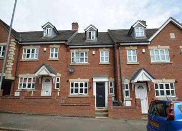 Thumbnail 4 bedroom property to rent in St. Peters Avenue, Kettering