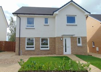 Thumbnail 4 bed property for sale in Brentnall Grove, Motherwell