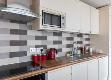 Thumbnail 3 bed flat to rent in Hatton Garden, Clerkenwell, Farringdon