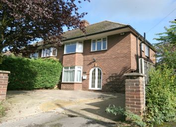 Thumbnail 3 bed semi-detached house to rent in Bath Road, Taplow, Maidenhead