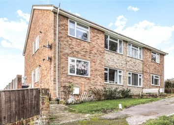 Thumbnail 2 bed maisonette for sale in Old Odiham Road, Alton, Hampshire