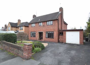 Thumbnail 3 bed detached house for sale in Wulstan Drive, May Bank, Newcastle-Under-Lyme
