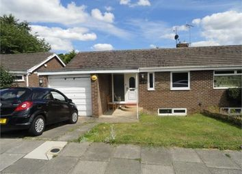 Thumbnail 3 bed semi-detached house to rent in Chillingham Road, Newton Hall, Durham, Durham.