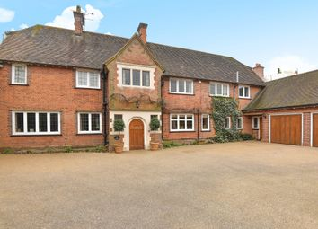 Thumbnail 6 bed detached house for sale in Grove Road, Beaconsfield