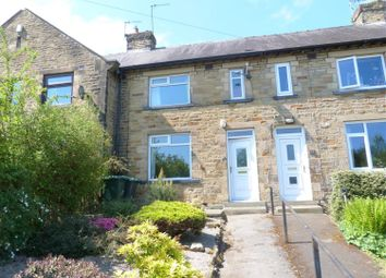 Thumbnail 2 bed terraced house for sale in Bradford Old Road, Cottingley, Bingley