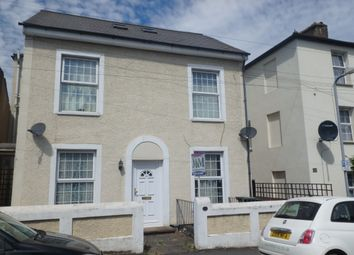 Thumbnail 1 bedroom flat to rent in Albion Road, Gravesend