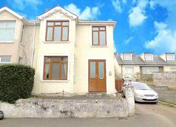 Thumbnail 3 bed property to rent in Herbert Street, Bridgend