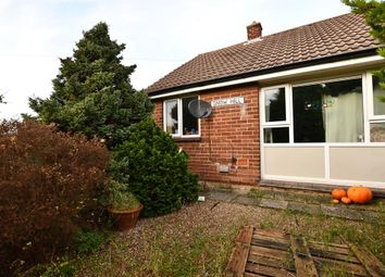 Thumbnail 1 bed semi-detached house for sale in Snow Hill, Dodworth, Barnsley