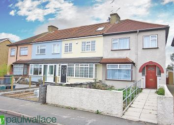 Thumbnail 3 bed end terrace house for sale in Old Highway, Hoddesdon