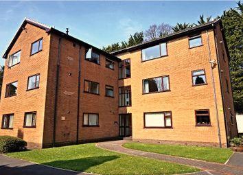 Thumbnail 2 bedroom flat for sale in Manor Park, Fulwood, Preston