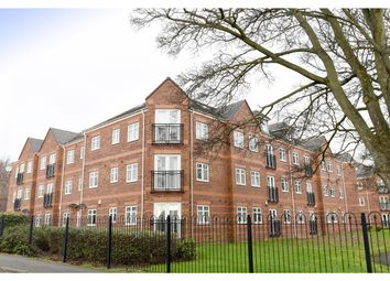 Thumbnail 3 bed flat for sale in Brackenhurst Place, Moortown, Leeds