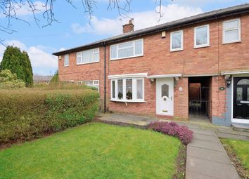 Thumbnail 3 bed terraced house for sale in Newhaven Road, Orford, Warrington, Cheshire