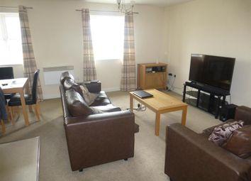 Thumbnail 2 bedroom flat for sale in Hargate Way, Hampton Hargate, Peterborough