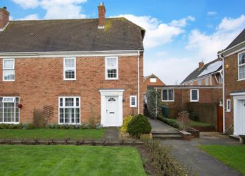 4 bed terraced house for sale in Gainsborough Close, Folkestone CT19