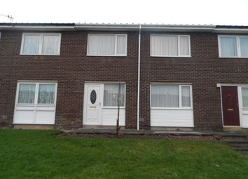 Thumbnail 3 bedroom terraced house for sale in Bickerton Walk, West Denton, Newcastle Upon Tyne