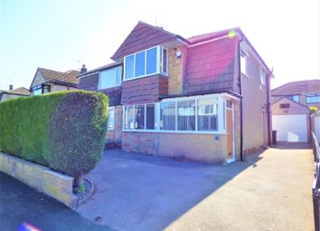 Thumbnail 3 bed semi-detached house for sale in Woodside Drive, Cottingley, Bingley