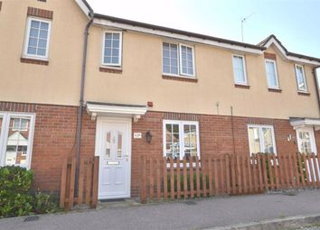 Thumbnail 2 bed terraced house for sale in Cleveland Way, Great Ashby, Stevenage, Herts
