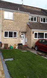Thumbnail 4 bed property to rent in Rose Way, Cirencester