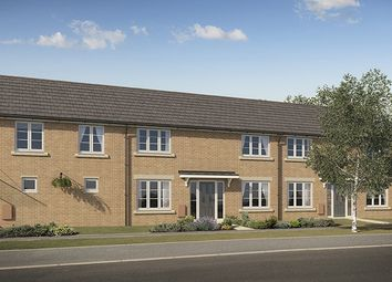 "Thumbnail 3 bed semi-detached house for sale in ""The Hokum"" at Clarks Close, Yeovil"